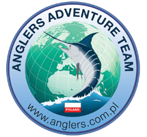 Anglers - Adventure team